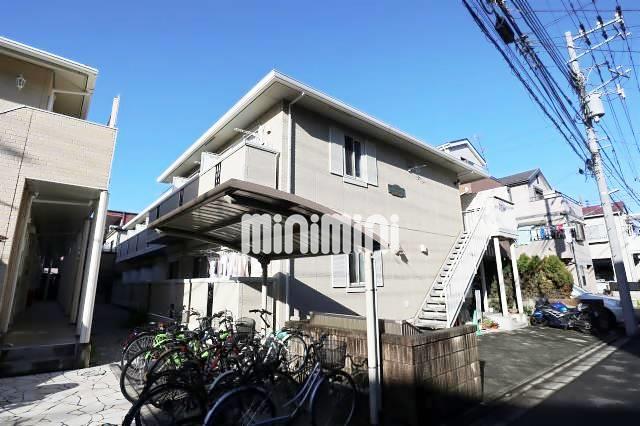 南武線 浜川崎駅(徒歩5分)