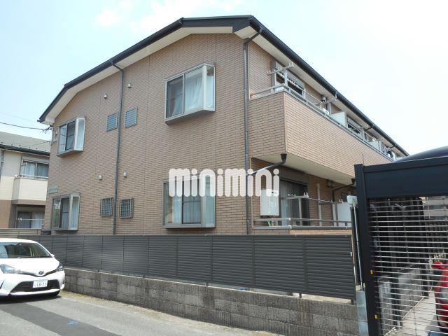 南武線 武蔵小杉駅(徒歩15分)