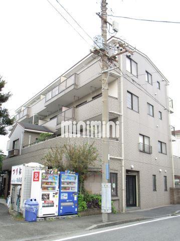 京浜急行電鉄本線 鶴見市場駅(徒歩8分)