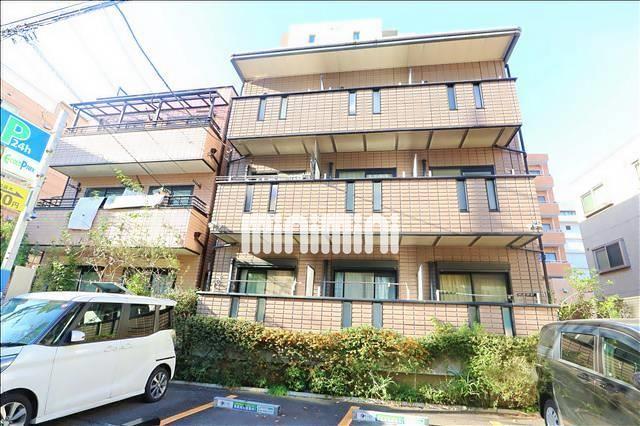 根岸線 石川町駅(徒歩10分)