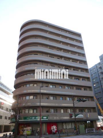 京浜東北・根岸線 鶴見駅(徒歩4分)