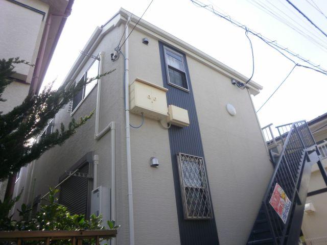 神奈川県横浜市磯子区森3丁目1R
