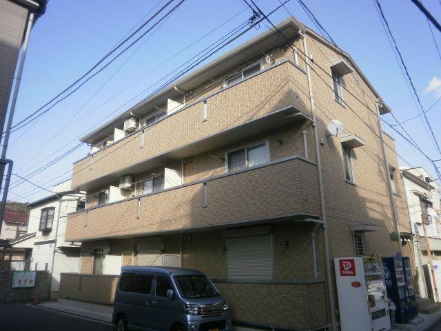 神奈川県横浜市磯子区森3丁目1K