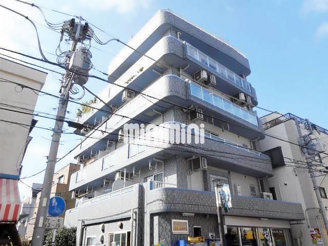 南武線 平間駅(徒歩6分)