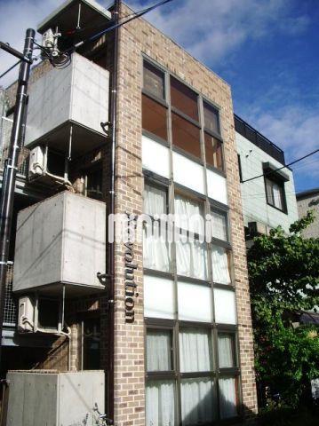 東急東横線 新丸子駅(徒歩17分)