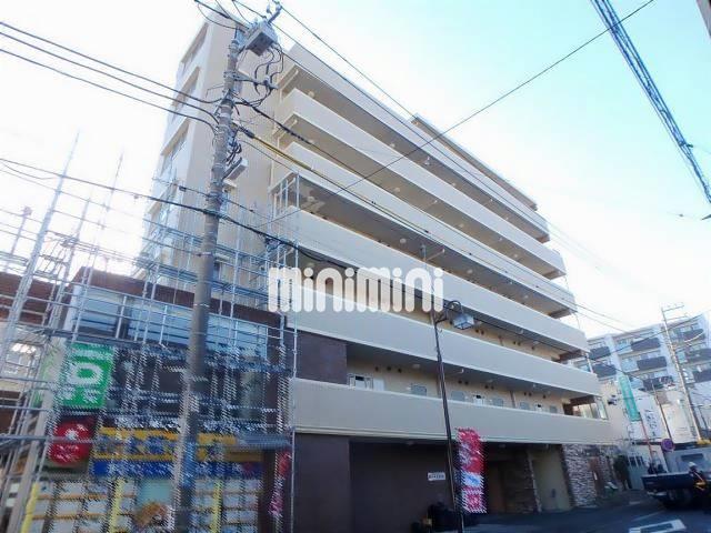 相模鉄道本線 鶴ヶ峰駅(徒歩8分)