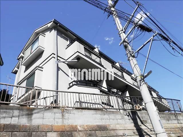 神奈川県横浜市港北区篠原台町1R