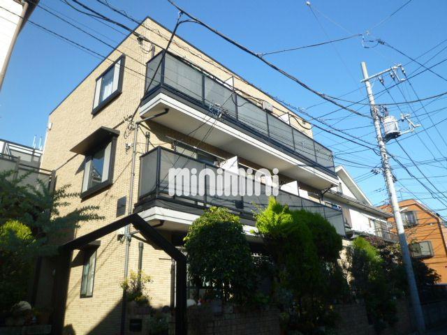 東急目黒線 武蔵小杉駅(徒歩26分)