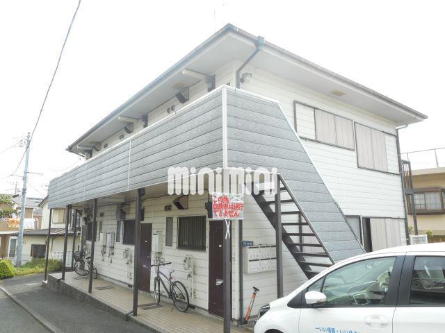 神奈川県横浜市港北区新吉田東1丁目1DK