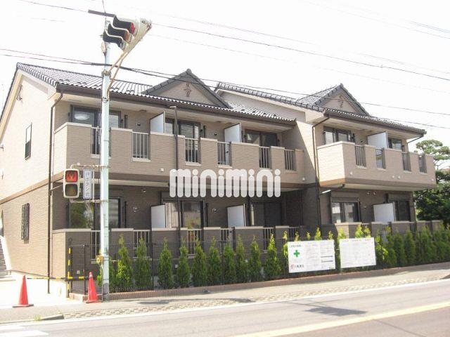 東急東横線 大倉山駅(徒歩11分)