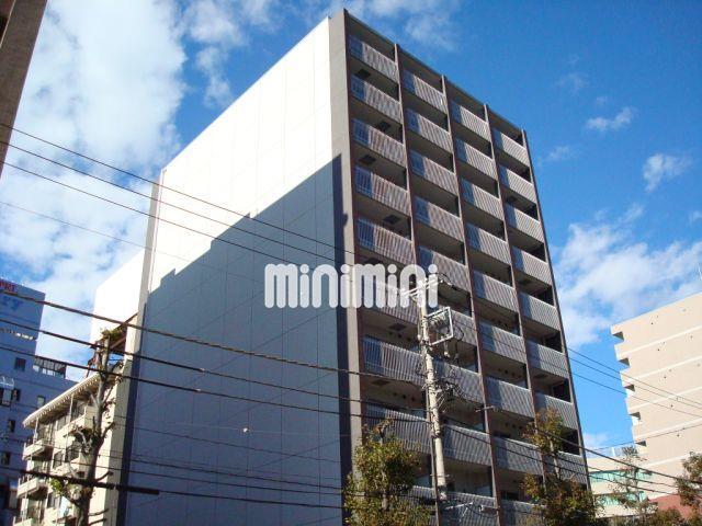 神奈川県横浜市港北区新横浜1丁目1DK