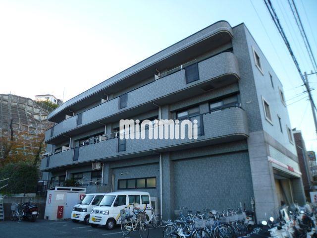 東急東横線 武蔵小杉駅(バス13分 ・千年停、 徒歩2分)