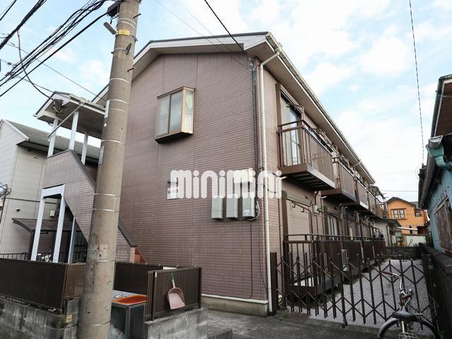 神奈川県相模原市南区栄町1K