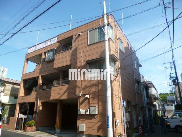 東急東横線 横浜駅(徒歩15分)、東海道本線 横浜駅(徒歩15分)