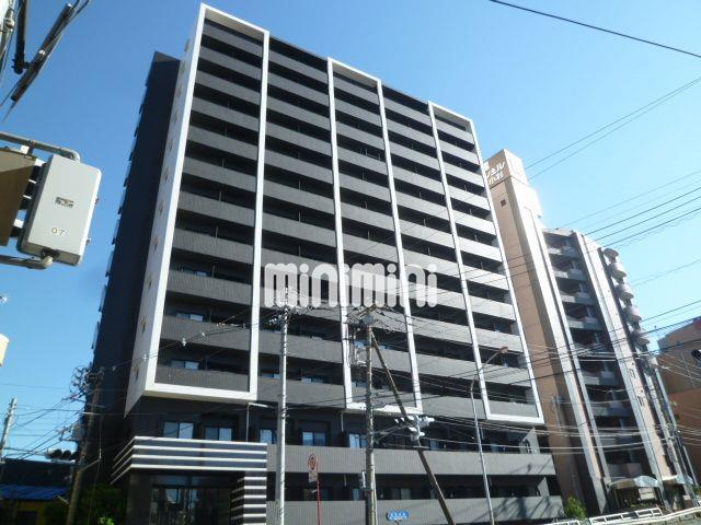 東急東横線 武蔵小杉駅(徒歩6分)、横須賀線 武蔵小杉駅(徒歩7分)