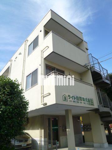 京浜急行電鉄大師線 鈴木町駅(徒歩14分)