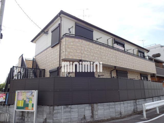 南武線 矢向駅(徒歩13分)