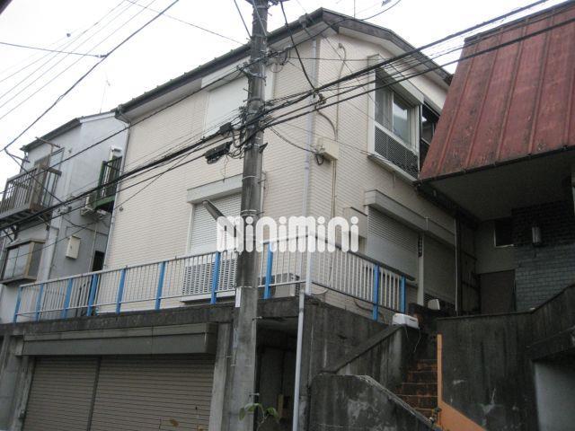 小田急電鉄小田原線 新百合ヶ丘駅(徒歩13分)