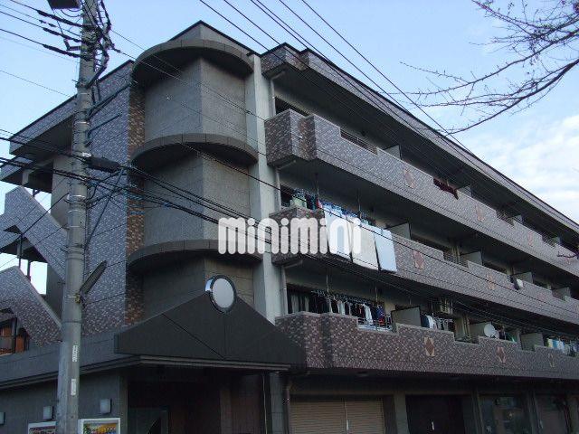 東急東横線 武蔵小杉駅(バス20分 ・野川小学校前停、 徒歩3分)