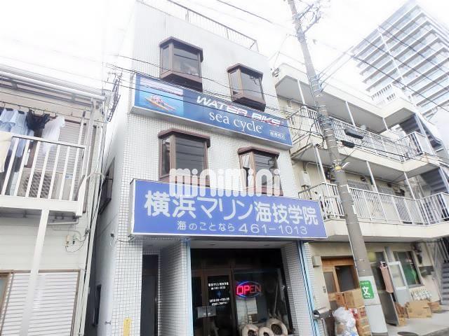 京浜急行電鉄本線 京急東神奈川駅(徒歩1分)