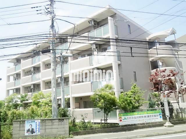 東海道本線 大船駅(徒歩17分)