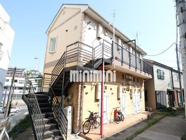 神奈川県横浜市鶴見区諏訪坂1R