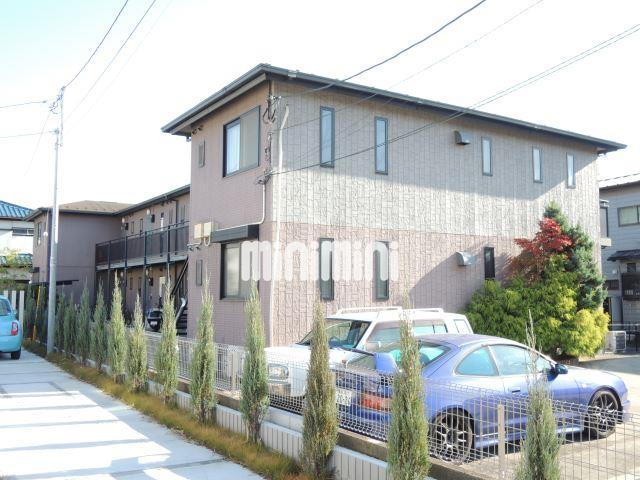 横浜市営地下鉄グリーライン 東山田駅(徒歩14分)