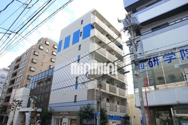 東海道本線 茅ヶ崎駅(バス10分 ・辻堂駅南口停、 徒歩1分)