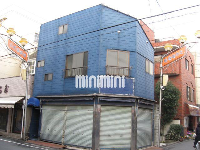 神奈川県川崎市幸区古市場2丁目1R+1納戸