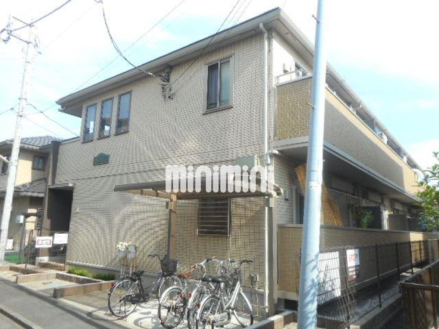 神奈川県川崎市中原区苅宿1LDK