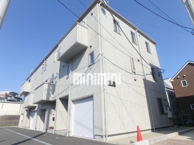 京浜東北・根岸線 本郷台駅(徒歩26分)