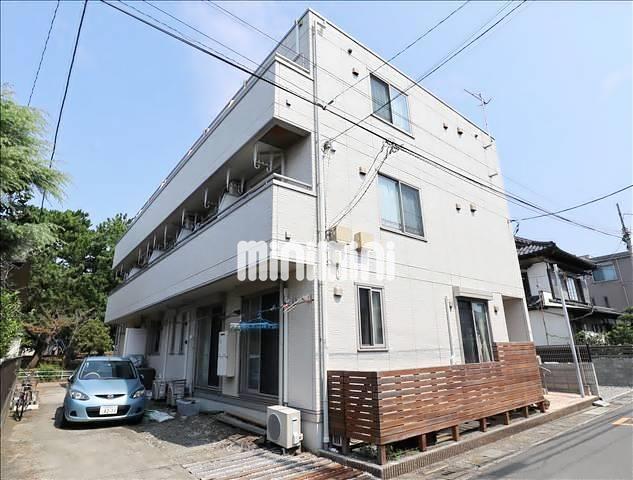 神奈川県平塚市夕陽ケ丘1K