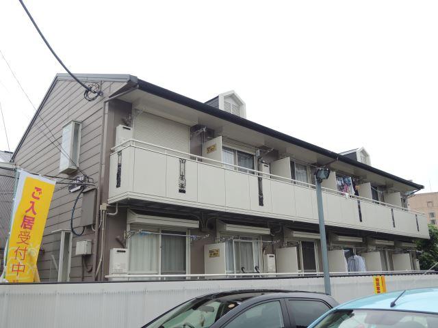エクセル新横浜A