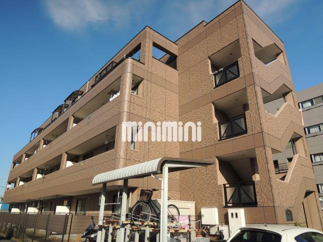 東急東横線 大倉山駅(バス12分 ・新羽町停、 徒歩3分)