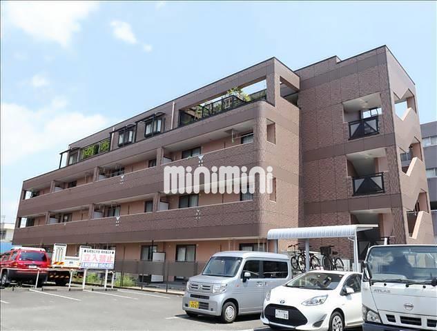 横浜市営地下鉄ブルーライン 新羽駅(徒歩2分)