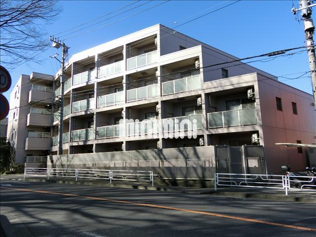 東急東横線 武蔵小杉駅(徒歩30分)