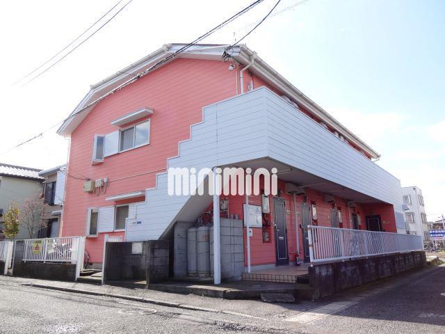小田急電鉄小田原線 愛甲石田駅(バス27分 ・伊勢山停、 徒歩5分)