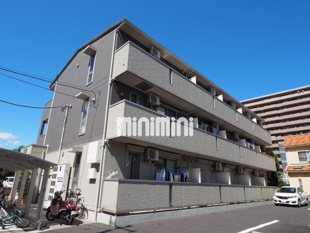 横浜線 矢部駅(徒歩8分)