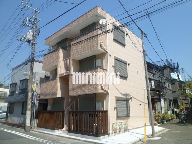 南武線 川崎新町駅(徒歩7分)