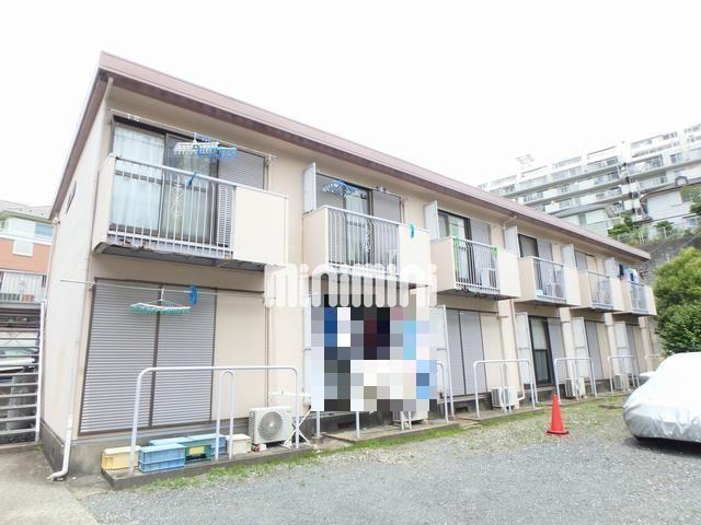 東海道本線 大船駅(バス14分 ・下倉田停、 徒歩10分)