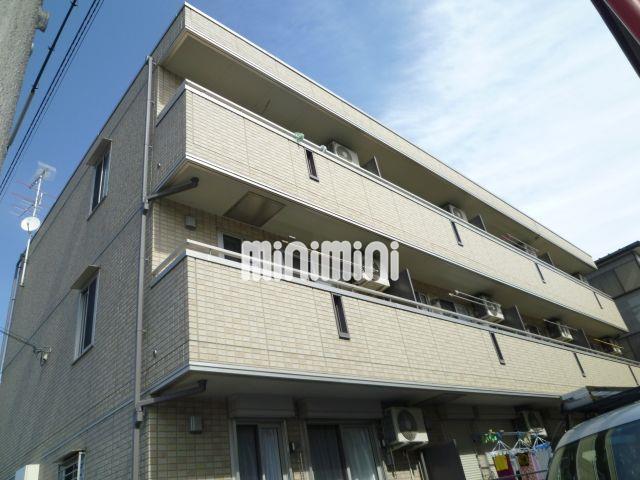 南武線 鹿島田駅(徒歩23分)