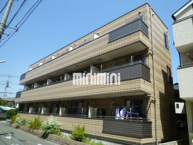 京浜急行電鉄大師線 大師橋駅(徒歩9分)