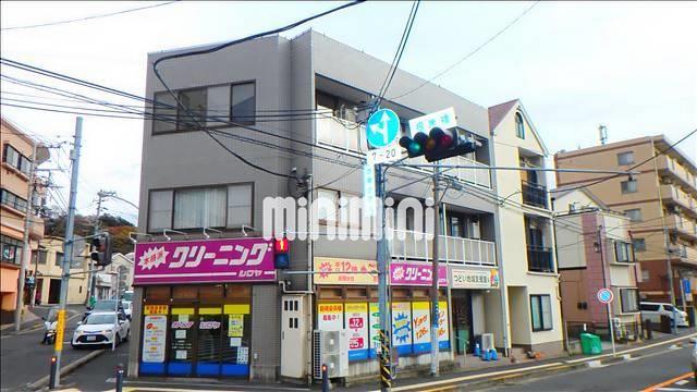 神奈川県横浜市磯子区馬場町1DK