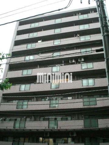 神奈川県横浜市港北区新横浜1丁目2LDK+1納戸