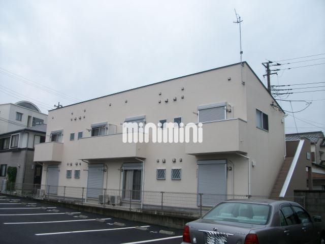 東海道本線 二宮駅(徒歩4分)
