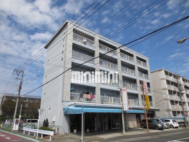 小田急電鉄江ノ島線 長後駅(バス6分 ・綾南会館停、 徒歩1分)