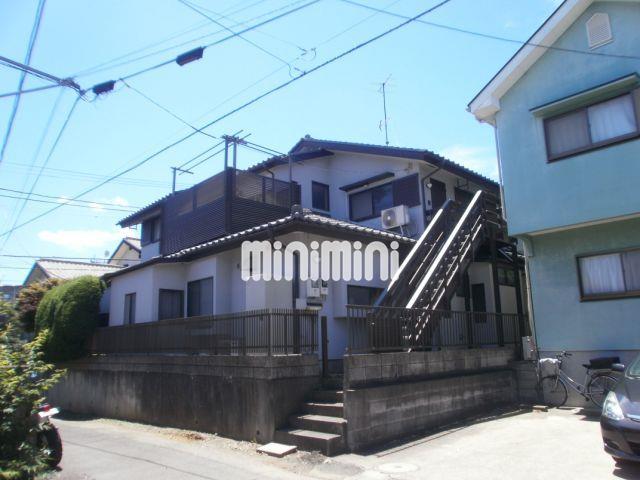 神奈川県横浜市鶴見区諏訪坂1LDK