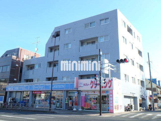神奈川県横浜市磯子区磯子2丁目2LDK