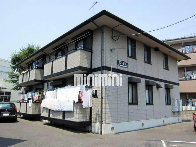 東海道本線 大磯駅(徒歩21分)