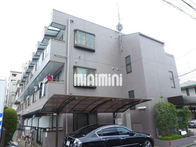 東急東横線 新丸子駅(徒歩7分)